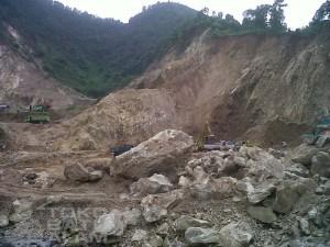 Gunung  Kuda  Bobos Cirebon