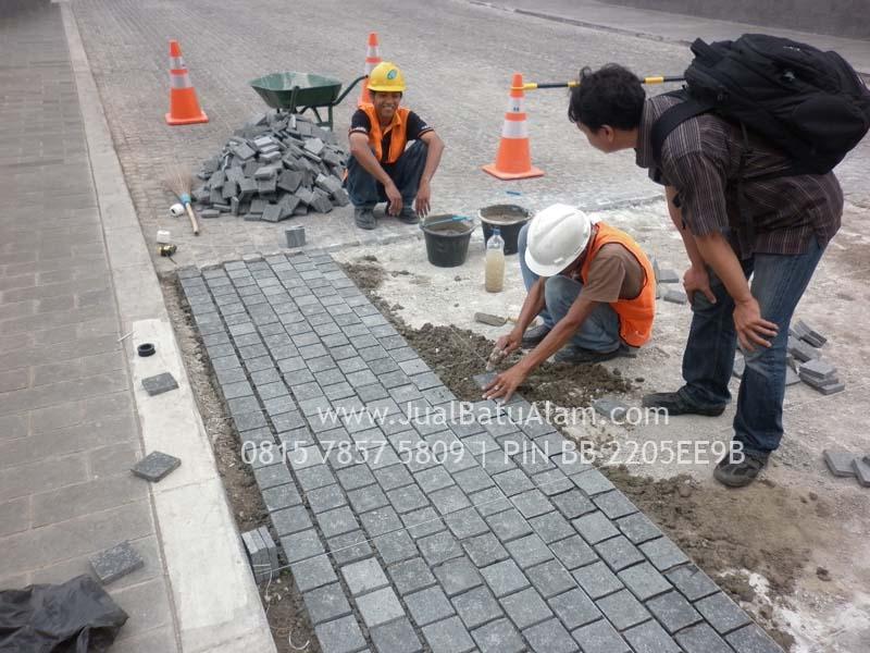 7800 Gambar Rumah Pasang Batu Alam Terbaru