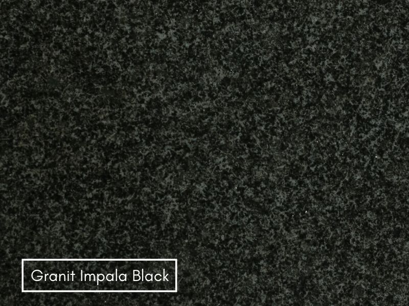 Granit-Black-Impala