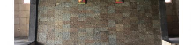batu-andesit-dinding-bukit-daun-hotel-resort-kediri (2)